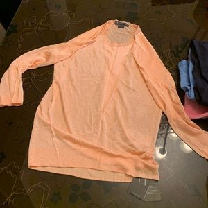 Armani exchange crew neck